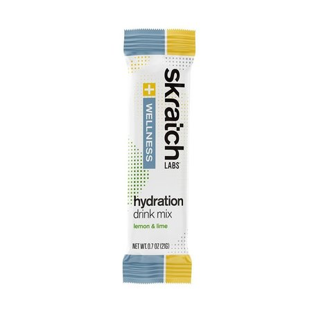 Skratch Labs Skratch Labs Wellness Hydration mix single