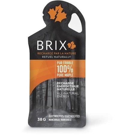 Brix Brix Maple Syrup Energy Gel