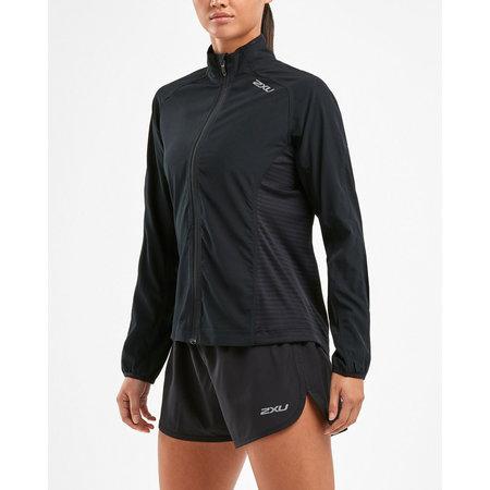2XU XVENT Run Jacket Womens