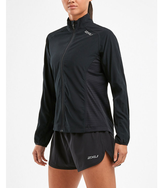 2XU XVENT Run Jacket Womens