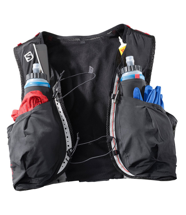 Salomon S/LAB SENSE ULTRA 8 SET Black M