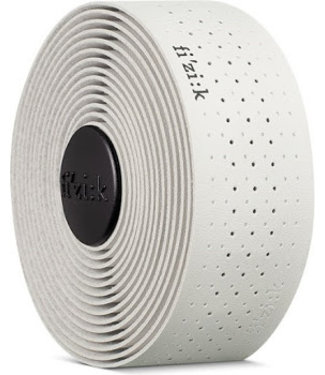 Fizik Tempo Microtex Classic - WHITE - 2mm