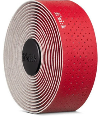 Fizik Tempo Microtex Classic - RED - 2mm