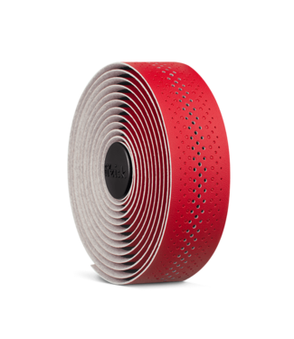 Fizik Tempo Microtex Bondcush Classic - RED - 3mm