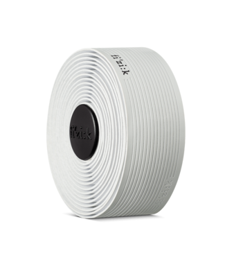 Fizik Vento Microtex Tacky - WHITE - 2mm