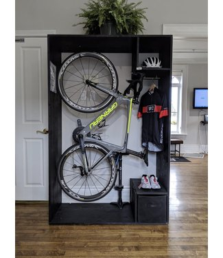 VO2 Sports Co Bike Closet