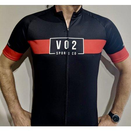 Louis Garneau VO2 Sports Co. Jerseys Womans