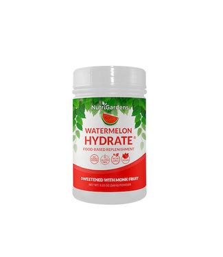Nutrl Gardens Watermelon Hydrate