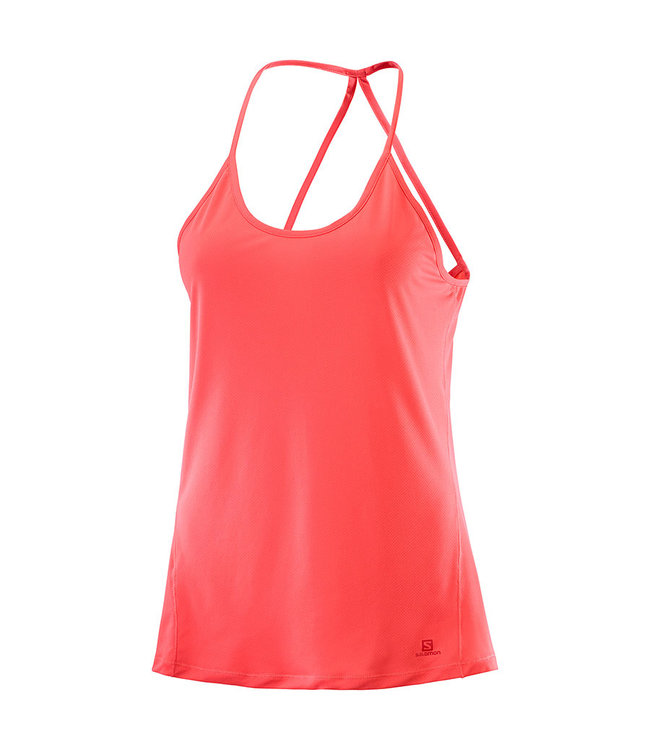Salomon Comet Slow Tank W