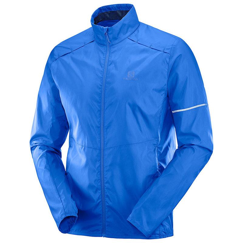Salomon Agile Wind Jacket Mens