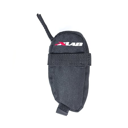 XLAB XLAB Mini Seat Bag: Black