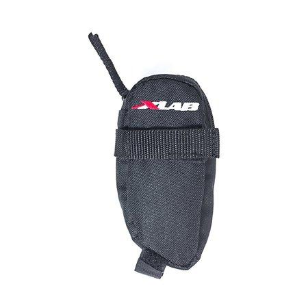 XLAB XLAB Mini Seat Bag: Black