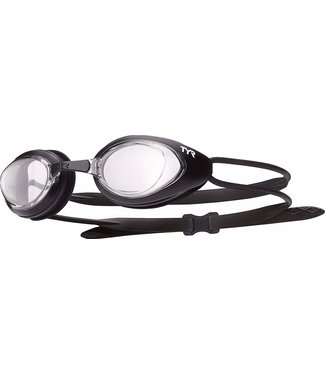 Tyr Black Hawk Racing Goggles