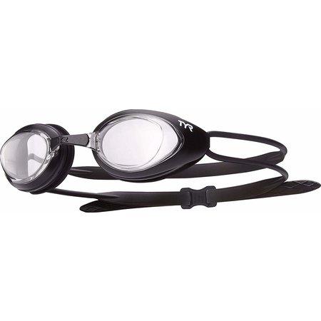 Tyr Black Hawk Racing Goggles