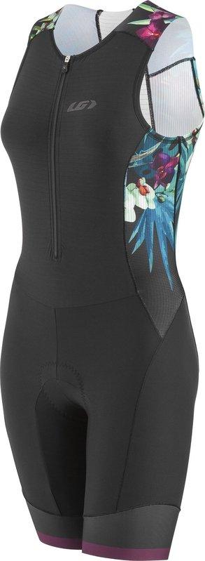 Louis Garneau Pro Carbon Triathlon Suit - Women's