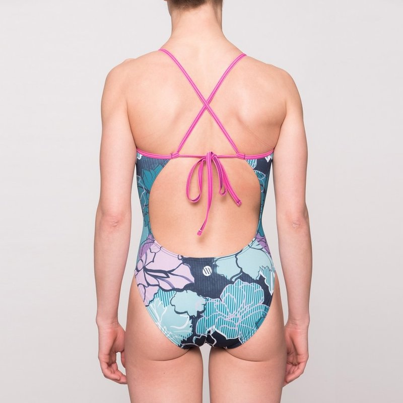 Brava One Piece Swim Suit