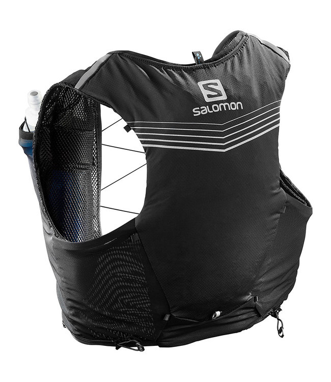 Salomon ADV SKIN 5 SET-Black M
