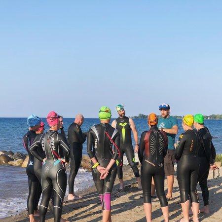VO2 Triathlon Team