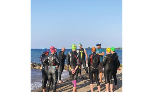 VO2 Triathlon Team