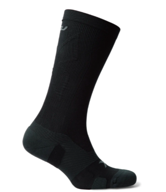 2XU Vectr Comp Socks -Full Length