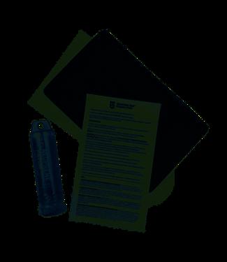 Gear Aid Tenacious Tape Iron-On Neoprene Repair Patch