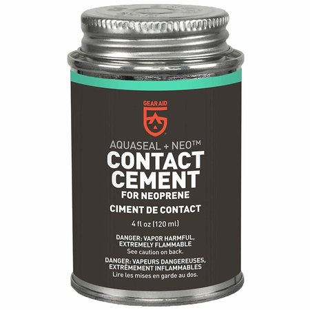 Gear Aid Contact Cement