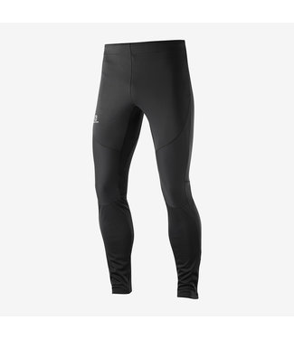 Salomon Trail Runner Windstopper Tight M