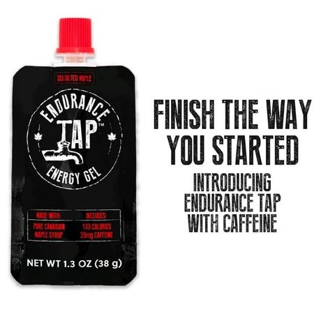 Endurance Tap Endurance Tap Caffeine single
