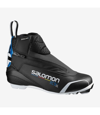 Salomon RC9 Prolink Boot