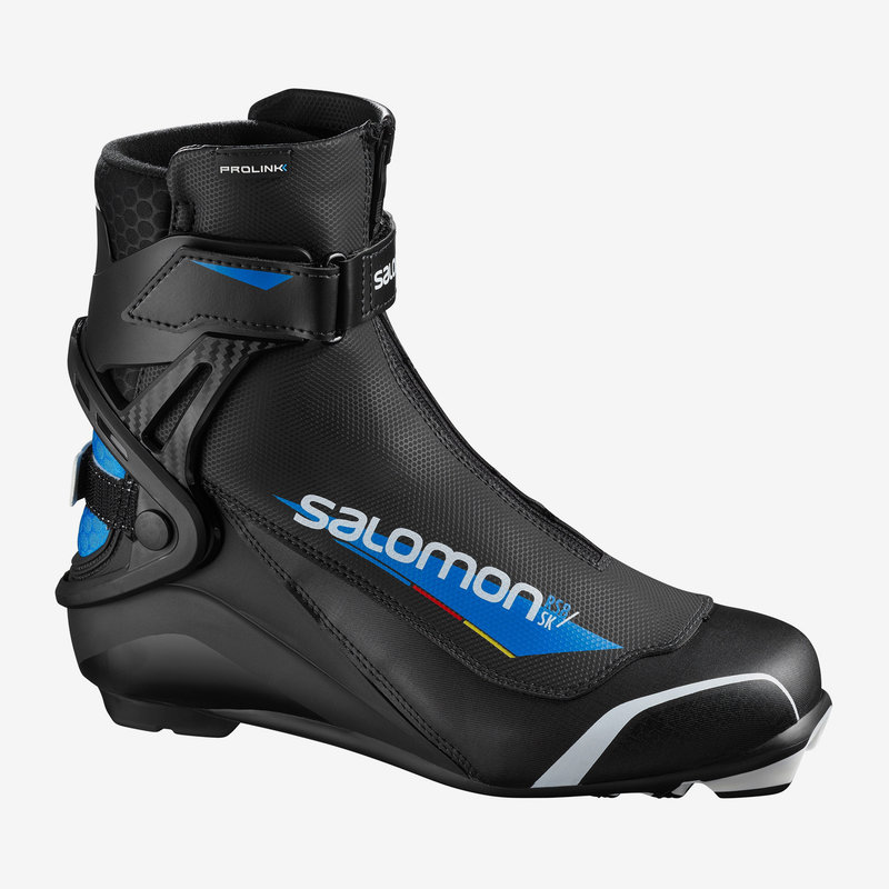 Salomon RS8 Prolink boot