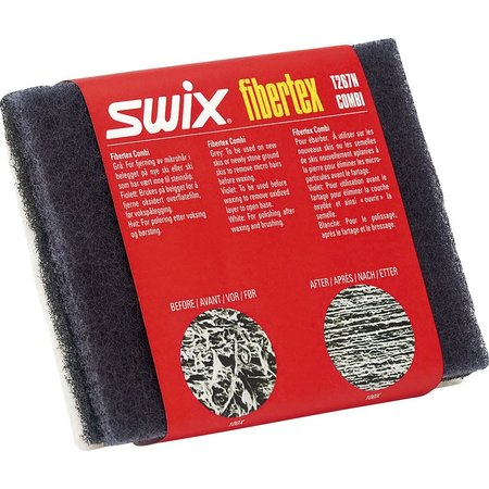 Swix Fibertex Combi pack