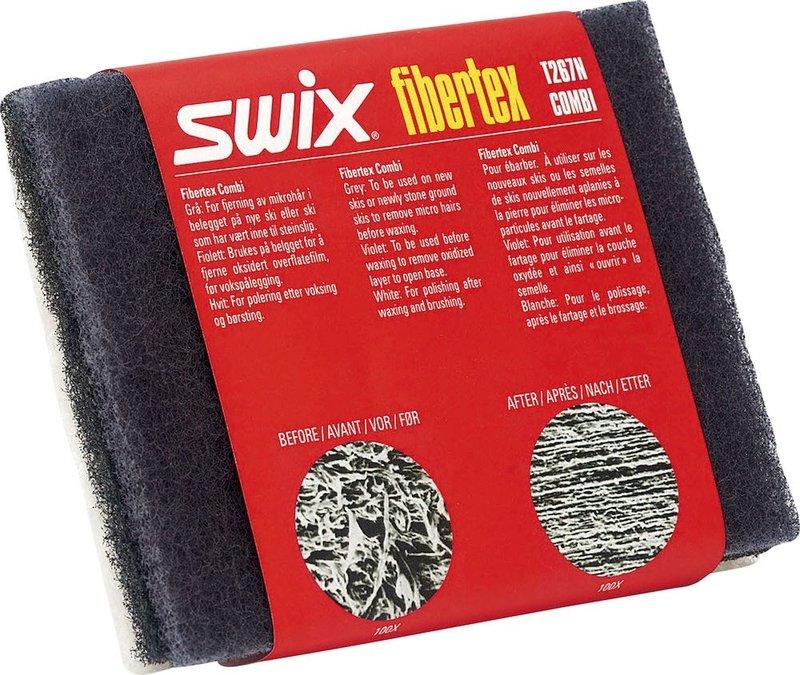 Swix Fibertex ( 3 pads )