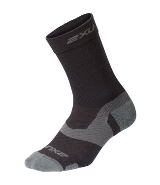 Merino Compression Crew Socks