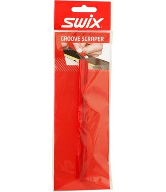 Swix Pencil Groove Scraper