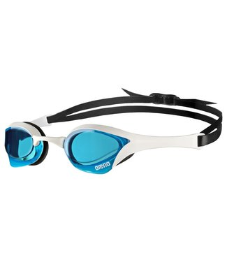 Arena COBRA CORE MIRROR BLUE, WHITE, BLACK