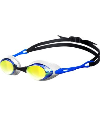 Arena COBRA MIRROR BLUE, ORANGE, BLUE