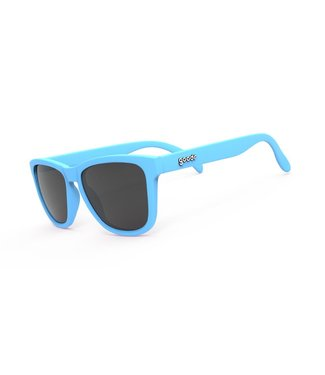 Goodr Baby Blue Sunglasses