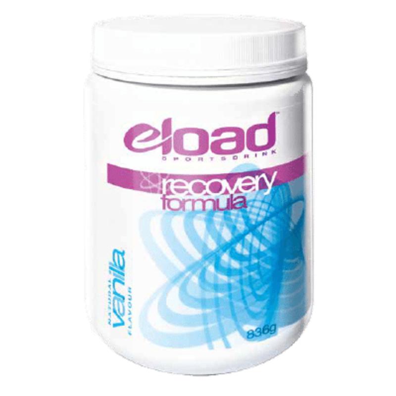 Eload Vanilla Recovery Formula