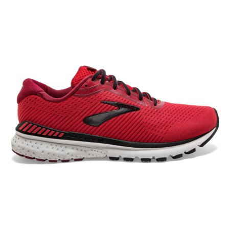 Brooks Adrenaline GTS 20 - M Red
