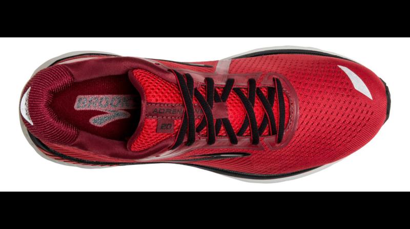 Brooks Adrenaline GTS 20 - M Red