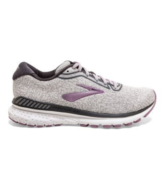 Brooks Adrenaline GTS 20 - W Grey/White/Valerian
