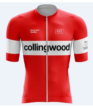 VO2 Sports Co VO2 Collingwood Bike Jersey