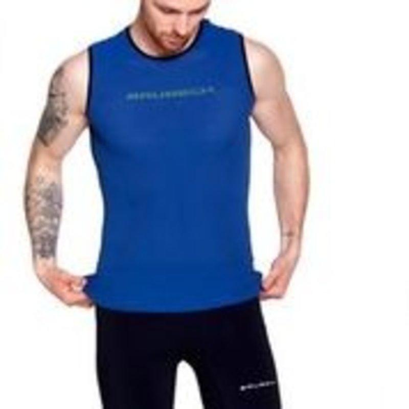 Brubeck Body Guard Men's Shirt 3D Run Pro Short Sleeve