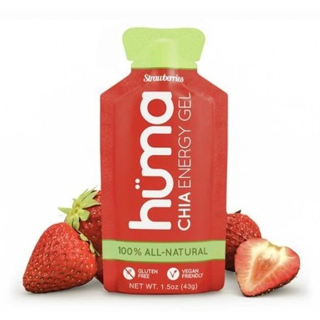 Huma Gel HG Strawberry single