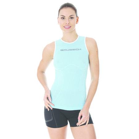 Brubeck Body Guard Women's Top 3D Run PRO Sleeveless