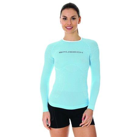 Brubeck Body Guard Women's Top 3D Run PRO Long Sleeve