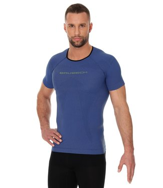 Brubeck Body Guard Men's Shirt 3D Run PRO Sleeveless