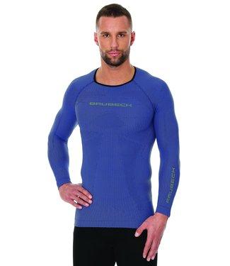 Brubeck Body Guard Men's Shirt 3D Run PRO  Long Sleeve