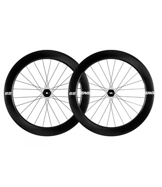 Enve Enve Foundation Wheel Set 65 XD