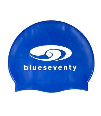 Blue Seventy Blue Silicone Cap